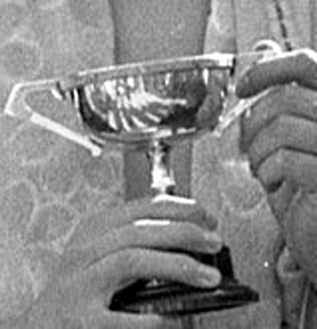 The Jamison Cup - Freestyle